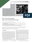 Bone Tissue engeniering