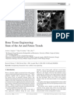 Bone Tissue engeniering