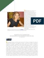 Flavia Costa Foucault