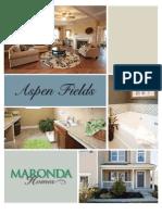 Aspen Fields Homeowners Association