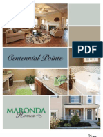 Centennial Pointe Homeowners Association