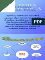 METODE ACTIV - PARTICIPATIVE