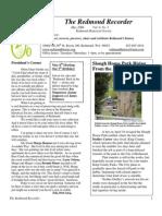 RHS Newsletter 05 2004