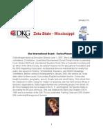 Zeta Data Winter 2013