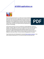 HOW TO INSTALL KDE4 APPLICATIONS ON WINDOWS.pdf