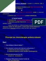 Antibioticoterapie