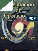 Investigacion de operaciones Aplicaciones y algoritmos Winston.pdf