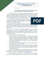 Novo e polêmico relatório sobre os possíveis efeitos à saúde humana causados pela exposição a campos eletromag