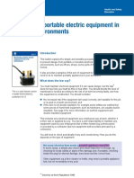New PAT testing requirements