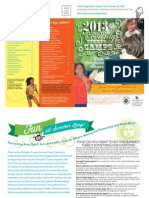 2013 Arlington County Guide to Summer Camps
