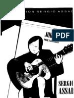 Assad - Jobiniana No 1 (2 Guitars)