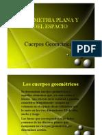 Geometria Plana y Del Espacio PDF