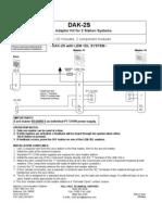 Aiphone Model DAK-2S Instr, C-ML & LEM-1DL- Westside Wholesale - Call 1-877-998-9378