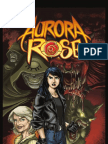 Aurora Rose issue 3