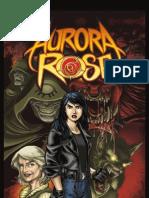 Aurora Rose issue 3