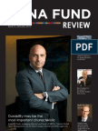 Interview with Anric Blatt by Mena Fund Review