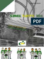 2008-9 3rdyr school magazine produced by kids at school
