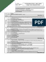 CalendarioAcademico-CRAJUBAR-20131-20132