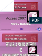 70828052 1 Manual de Access 2007 Basico