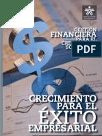 Cuadernillo2 - Gestion Financiera Para El Crecimiento Sostenible