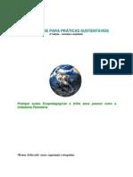 Almanaque para Práticas Sustentáveis