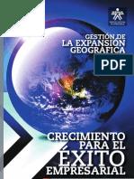 Cuadernillo5 - Gestion de La Expansion Geografica