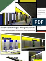 Tecnnologia e Progettazione 1