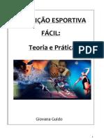 Nutricao Esportiva Teoria e Pratica