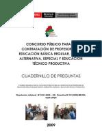 Cuadernillo Preguntas Examen Contrato DRE Moquegua (1)