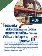 VMI Zona Logistica
