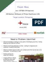 NextLab II L2 Moca