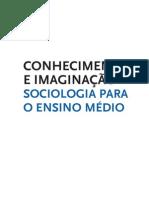 Sociologia Para Ensino Medio