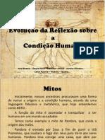 PR Evoluodareflexosobreacondiohumana 100608215708 Phpapp01