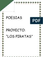Poesias Piratas