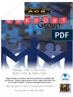 EMFP Feb Support Group