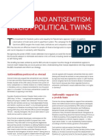 Zionism and Antisemitism