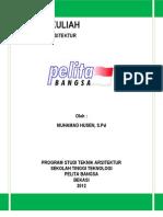 1. Cover Modul - Pengantar Arsitektur.docx