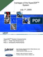 Hyper ZDP System Powerpoint