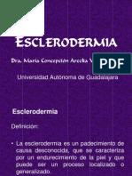 0.- Esclerodermia