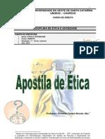 Apostila Geral de Ética_2012_DIREITO