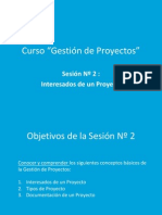 Curso GdP- S2