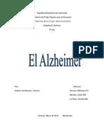 El Alzheimer (2)