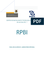 Rpbi Lab Integral Ptbb