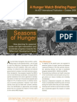 ACF Seasons of Hunger 08