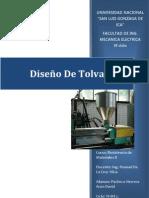 DISEÑO DE TOLVAasdwqd