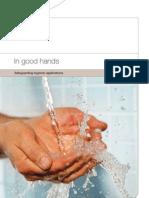 Brochure - In Good Hands - Safeguarding Hygienic Applications - En