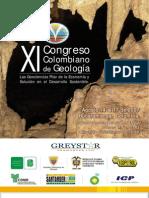 2a Circular Xi Congresocolgeologia