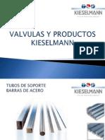 Catalogo+Kieselmann