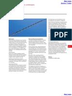 Spiral Vibration Damper (PSVD)