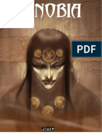 Zenobia Roleplaying in the Desert Kingdoms